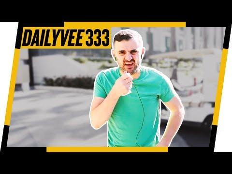 STOP MAKING EXCUSES | DAILYVEE 333