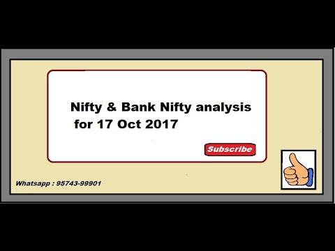 Why we are not going Long. Details Technical Analysis of Nifty and Bank Nifty with stoploss and targ