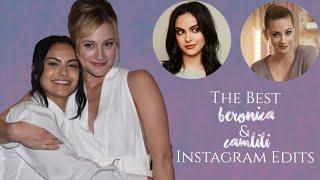 The Best Beronica/Camlili Instagram Edits x