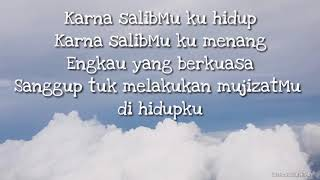 Download Mp3 Karena Salibmu - Lirik Lagu Rohani
