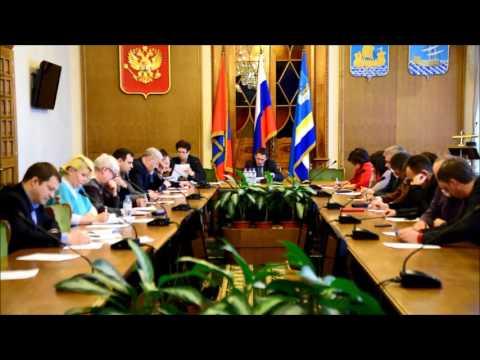 образец протокола заседания комитета территориального общественн