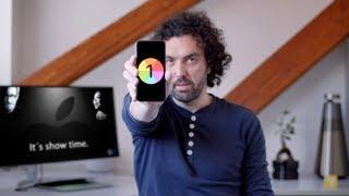 It's show time! Nejzajímavější Apple Keynote posledních let.  Card, News, Arcade & TV [4K]