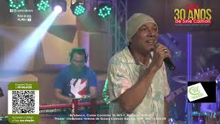 3 décadas de história, um dos maiores Nome do reggae Nacional SINE CALMON, a participação de EDY VOX, fazendo parte desta festa de amigos. VAMOS ...