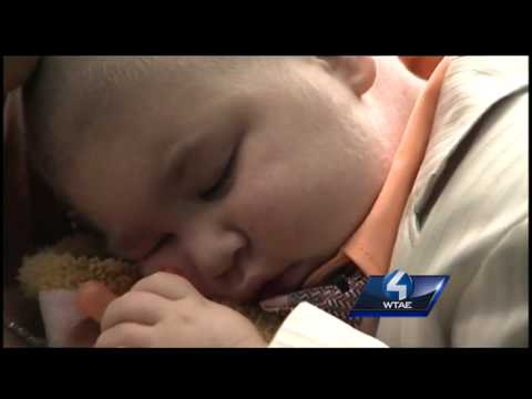 2yearold dies after serving as couple's best man
