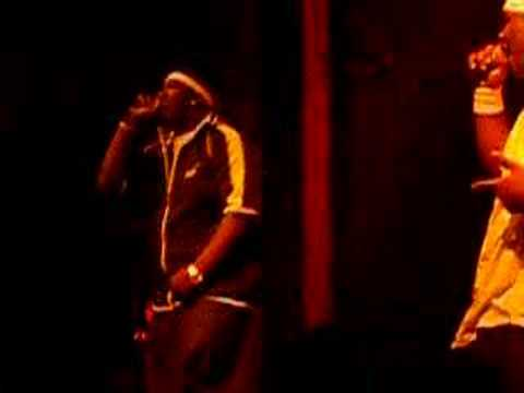 erick sermon live in madrid 6/28/06