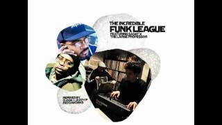 The Incredible Funk League feat. Sadat X - On & On (LP version)