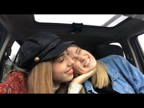 seattle/portland moonlet reunion (video journal 6)