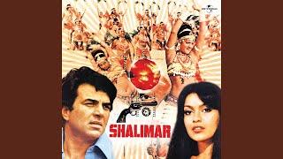 Romantic Theme (Shalimar)