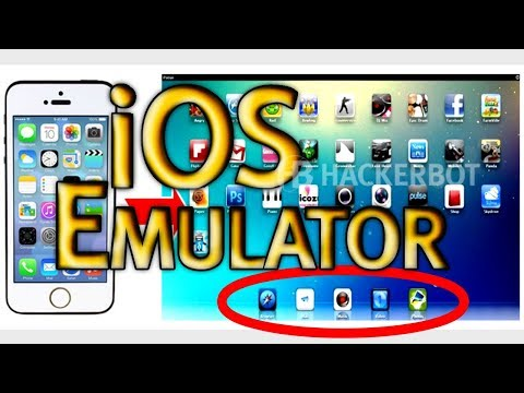 iOS Emulators for PC - How to Download and Use (is it possible?)