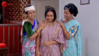 Phirki - Bangla TV Serial - Full Episode 192 - Arjaa, Sampriti - Zee Bangla
