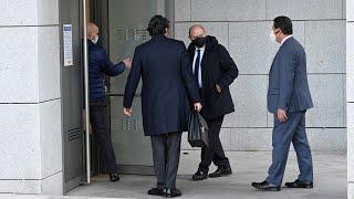 Fernández Díaz niega órdenes de Rajoy o el PP en 'Kitchen' y Fiscalía pide requisar su móvil