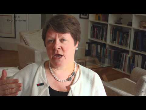 Leadership - Interview with Prof. Julia King