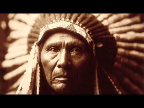 Native American Elders Predict The End Of The US
