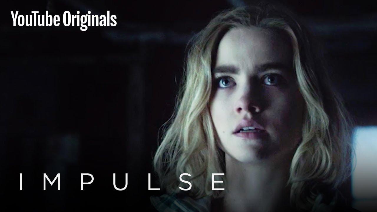 Impulse Season 2: YouTube Renews Thriller Series | Collider