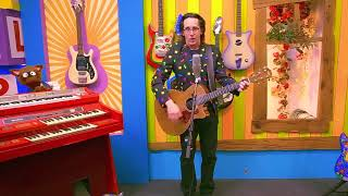 Ralph 39 S World Dumptruck Live in the TV Treehouse.mp3