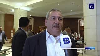 وزير التربية يكرم عددا من المعلمين والمعلمات - (8-5-2018)