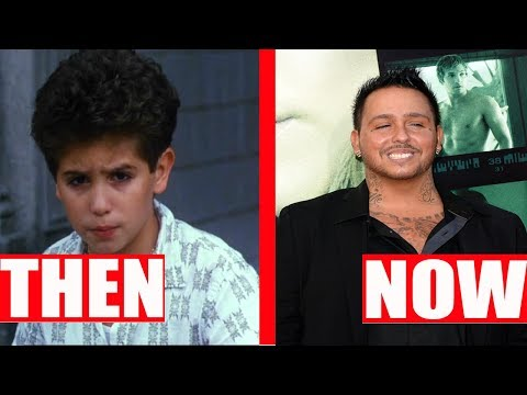 A Bronx Tale 1993 Cast: Then and Now