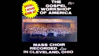 He Is So Wonderful-Isaac Douglas & The GMWA Mass Choir