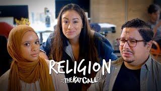 Are ALL Latino's CATHOLIC?   The Kat Call S3 - mitu