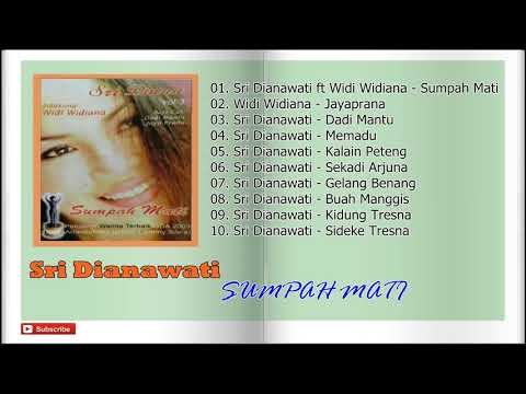 Sri Dianawati Album SUMPAH MATI