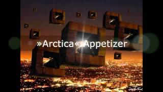 Sinew - Arctica - Pilots Of A New Sky