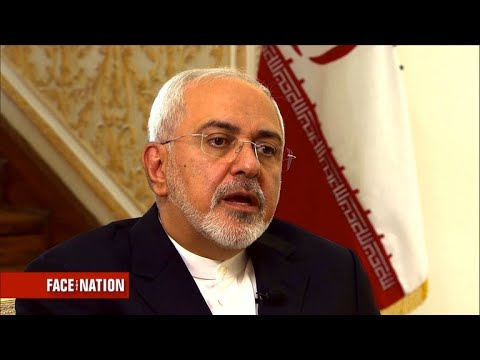 Javad Zarif weighs in on the Iranian nuclear deal