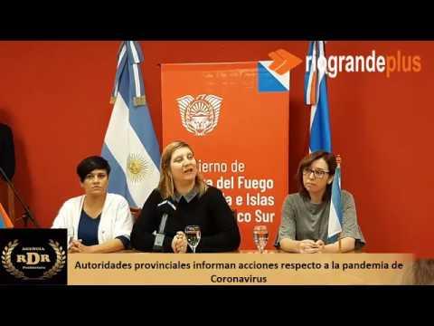 Coronavirus: Alcances de la emergencia sanitaria decretada por el gobierno provincial