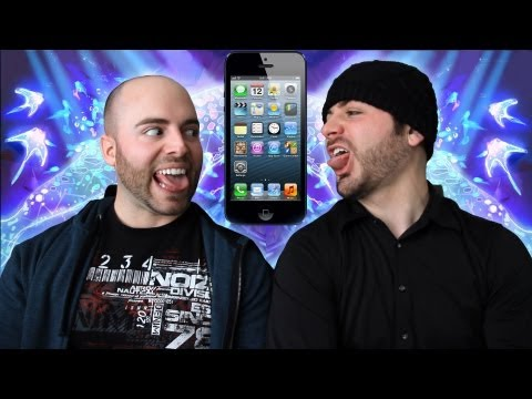 The Cellphone Addiction Test!