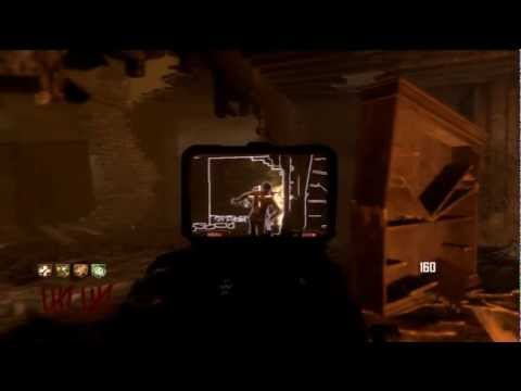 Black Ops 2 Zombies: 2 Max Ammo's, carpenter and the nuke in one