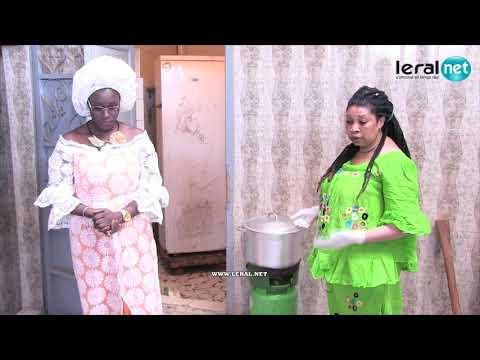 Leral Djongué : Sélbé Ndome ci biir keur, dou yomb