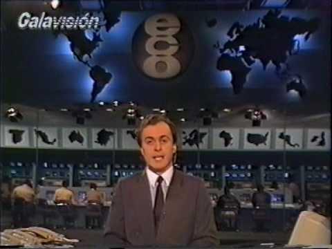 TV-DX Galavision 20.05.1991