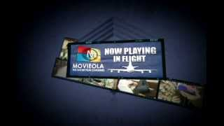 Movieola In Flight Spotlight - Young Willing and Eager