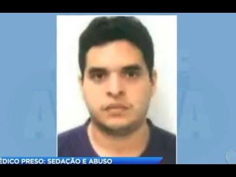 Polícia prende médico acusado de abusar de pacientes em Recife