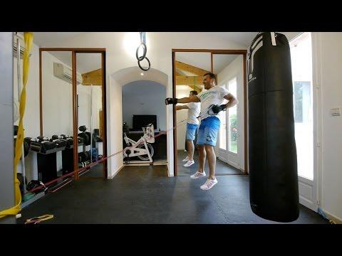 Cerveau gym branchement exercice.