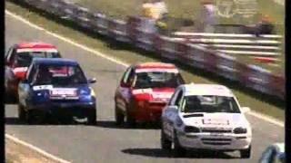 1996 Mazda 121 Challenge - Rd 3 Symmons Plains