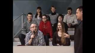 Психологический эксперимент. Психодиагностика по мимике и жестам Данила Протаса (Психолог из Киева)(, 2014-02-03T09:35:10.000Z)
