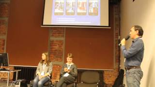 видео Юзабилити в разработке мобильных приложений