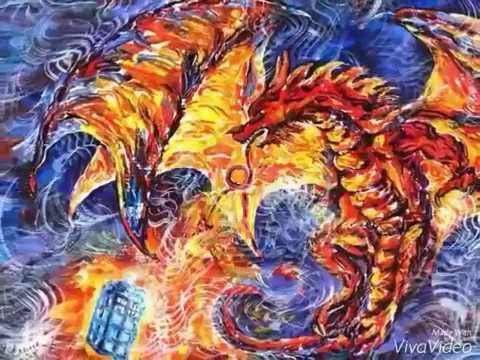 Jian chen's FINE ART landscape paintings