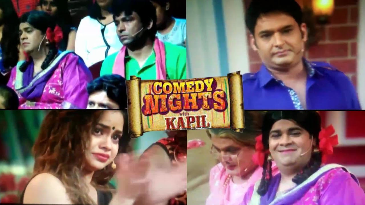 Comedy Nights with Kapil LAST EPISODE | Kapil Sharma, Sunil Grover get  EMOTIONAL