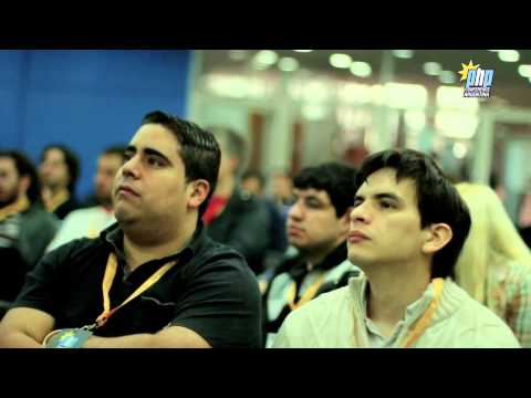 PHP Conference Argentina 2013 - Overview