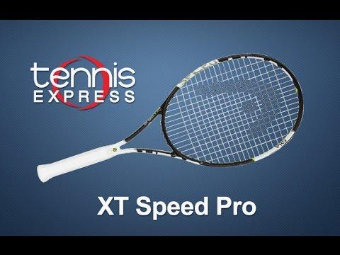 HEAD Graphene XT Speed Pro Racquet Review   Tennis Express