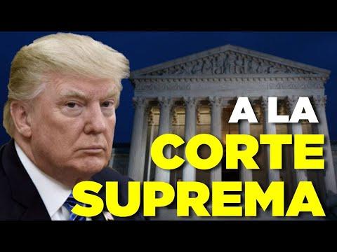 Qué es la Ley de Insurrección de 1807; Demanda llega a Corte Suprema   Al Descubierto
