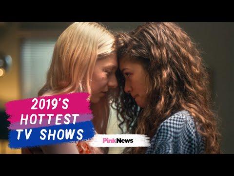 Best LGBT TV shows 2019: Netflix's Sex Education to Euphoria