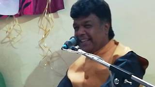 Video Kabhi to Sham Dhale Ghar Gaye hote / Ustad Prabhanjay ji / Bashir Badra Sahab download MP3, 3GP, MP4, WEBM, AVI, FLV Juni 2018