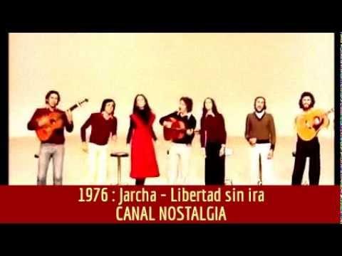 Jarcha - Libertad Sin Ira