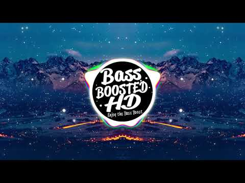 Weshly Arms - Legendary (AIRMOW Remix) [Bass Boosted] [4K]
