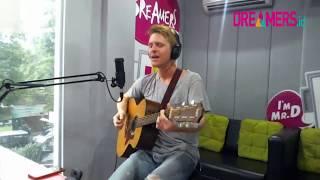 Video Johnny Stimson - Honeymoon LIVE AT FRIDAYKUSTIK download MP3, 3GP, MP4, WEBM, AVI, FLV Maret 2018