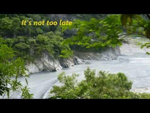 Michael Buble - LOST +lyrics, Taroko ,Taiwan