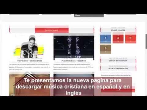 Descarga Música cristiana ¡GRATIS! 2016 mp3