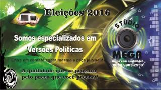 JINGLE POLÍTICO - TIM TIM - Vereador